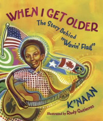 When I Get Older By K'Naan (COR)
